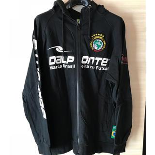 ダウポンチ(DalPonte)のDalponteダウポンチ スウェット パーカー 上下 XL  フットサル(ウェア)