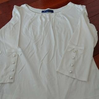 エムズグレイシー(M'S GRACY)のクリスタル様、専用ページ(Tシャツ(長袖/七分))