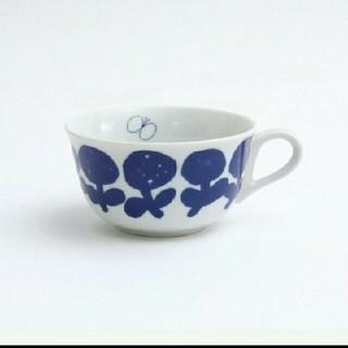 ミナペルホネン(mina perhonen)のミナペルホネン マグカップ(グラス/カップ)