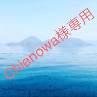 Chienowa 様専用 ムーミン ミー Tシャツ(Tシャツ(長袖/七分))