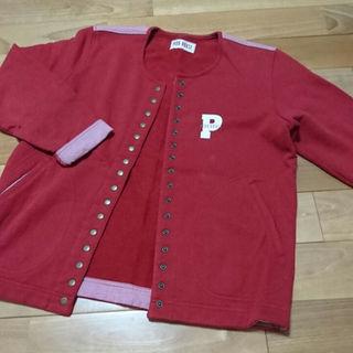 ピンクハウス(PINK HOUSE)のPINK HOUSE カーディガン(カーディガン)