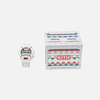 カシオ(CASIO)のYUU2253様専用 Kith g-shock 新品未使用(腕時計(デジタル))