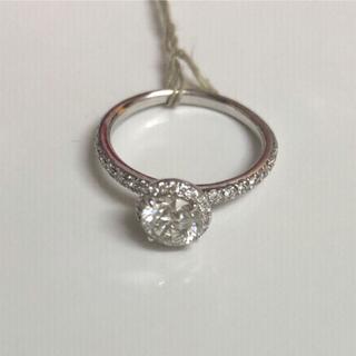 ダイヤモンドリング  0.7超ct(リング(指輪))