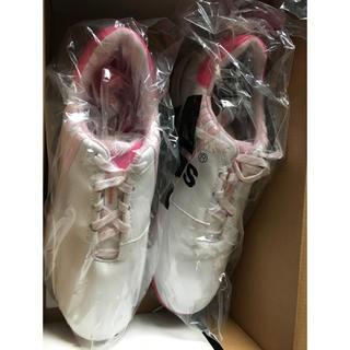 アディダス(adidas)のadidas¨̮⑅*ドライバープリマ¨̮⑅*ゴルフシューズ(シューズ)