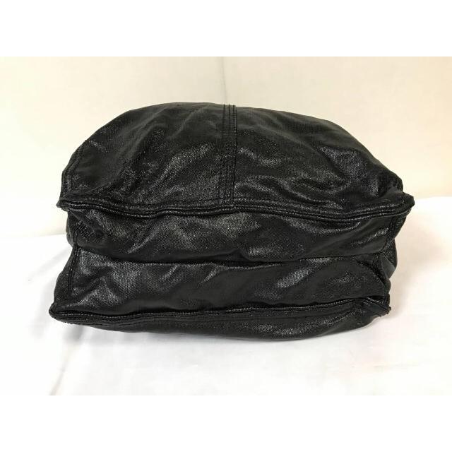 DIESEL(ディーゼル)の本物ディーゼルDIESELデカビッグボストントートバッグ黒メンズ旅行トラベル メンズのバッグ(ボストンバッグ)の商品写真