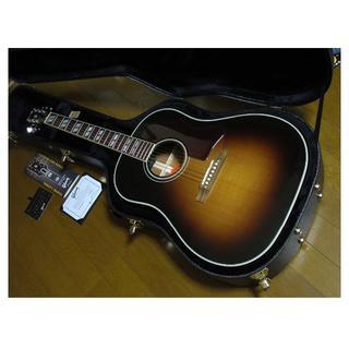 ギブソン(Gibson)の大幅値引!Gibson 2017カスタムショップモデル(アコースティックギター)