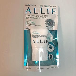 アリィー(ALLIE)のALLIE ダブルプルーフ 日焼け止め 未使用未開封(日焼け止め/サンオイル)