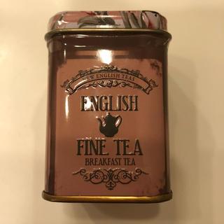 ルピシア(LUPICIA)のイングリッシュ ファインティー ブレックファーストティー(茶)