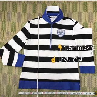 マンシングウェア(Munsingwear)のマンシングウエア 7分袖  UVカット 日本製  (ゴルフ)