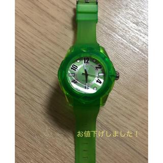 テンデンス(Tendence)の新品tendens e3時計(腕時計)