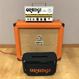 ORANGE フィールソウグットさん専用!(ギターアンプ)