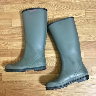 ハンター(HUNTER)の【ミレノン様専用】Rubb レインブーツ(レインブーツ/長靴)