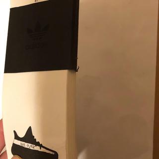 アディダス(adidas)のyeezy boost メモ帳(ノート/メモ帳/ふせん)
