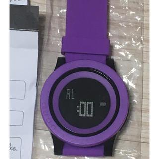 SKMEI 腕時計   デジタル 3気圧防水 Lクロノグラフ(腕時計(デジタル))