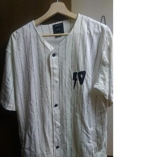 テンディープ(10Deep)の10deepベースボールシャツ(シャツ)