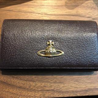 ヴィヴィアンウエストウッド(Vivienne Westwood)の長財布♡Vivienne Westwood♡(財布)