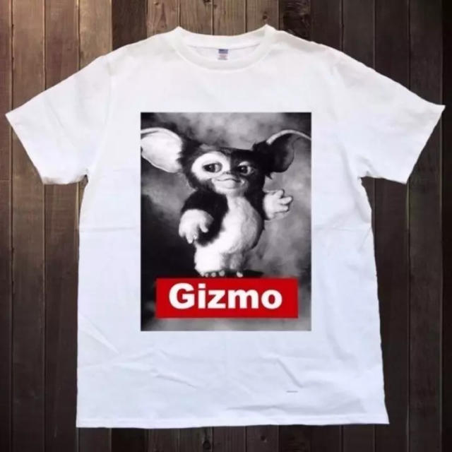 新品 グレムリン ギズモ Tシャツ XLサイズ 他サイズ有 メンズのトップス(Tシャツ