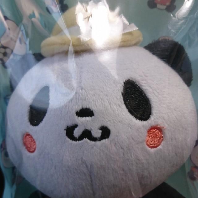 楽天パンダぬいぐるみ エンタメ/ホビーのおもちゃ/ぬいぐるみ(キャラクターグッズ)の商品写真