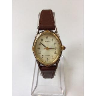 アルバ(ALBA)の【ALBA】2571 レディース クォーツ(腕時計)
