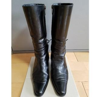 セルッティ(Cerruti)のブーツ(ブーツ)