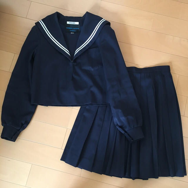 cec35255666 制服(冬服) エンタメ/ホビーの同人誌(コスプレ)の商品