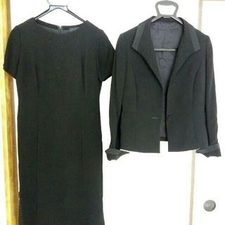 アールユー(RU)のブラックフォーマル(礼服/喪服)