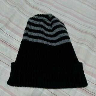 MUJI (無印良品) - 無印 ニット帽  ワッチ