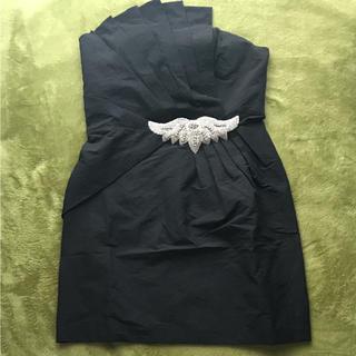 リトルニューヨーク(Little New York)のCouture LITTLE NEW YORK ドレス(ミディアムドレス)