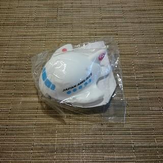 ジャル(ニホンコウクウ)(JAL(日本航空))のJAL オリジナル エアプレーン ソフトトイ(ぬいぐるみ/人形)