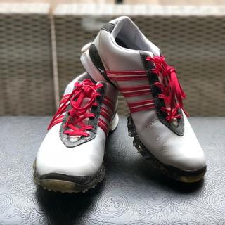 アディダス(adidas)のadidas アディダス ゴルフシューズ (シューズ)