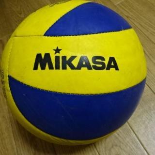 ミカサ(MIKASA)のMIKASA バレーボール ミカサ バレーボール5号 MVA360(バレーボール)