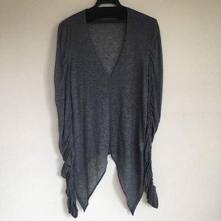アトウ(ato)のato 変型カットソー 46 アトウ tシャツ(その他)