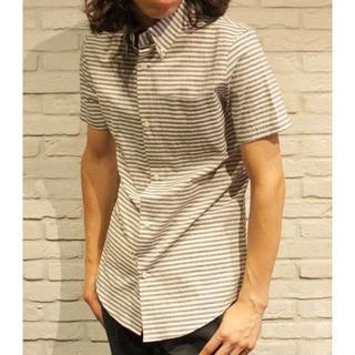ダブルジェーケー(wjk)の新品32400円1 piu 1 uguale 3 BDドレスシャツ wjkAKM(シャツ)