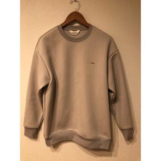 ディガウェル(DIGAWEL)のdigawel not paris L/S tee(Tシャツ/カットソー(七分/長袖))