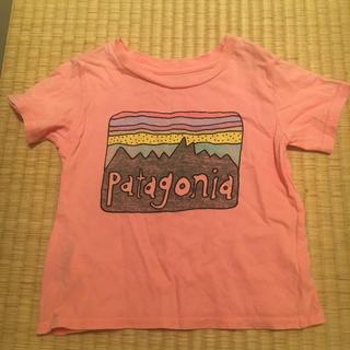 パタゴニア(patagonia)のパタゴニア patagonia Tシャツ(Tシャツ/カットソー)