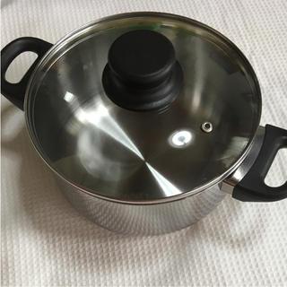 イケア(IKEA)のIKEA 鍋(鍋/フライパン)