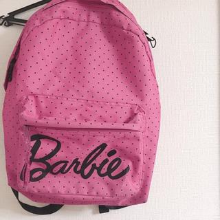 バービー(Barbie)のBarbie💓リュック(リュック/バックパック)