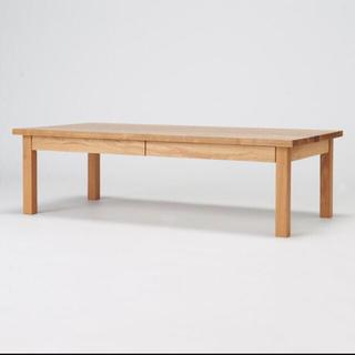 ムジルシリョウヒン(MUJI (無印良品))の無印 ローテーブル (ローテーブル)