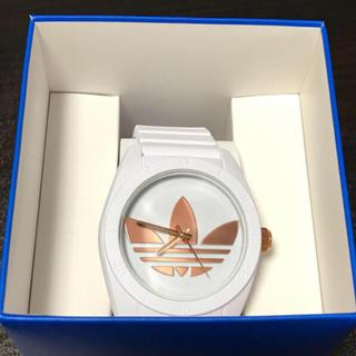 アディダス(adidas)の新品 adidas 腕時計(腕時計(アナログ))