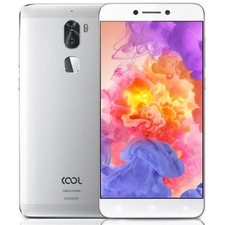Coolpad cool1 dual 高い処理能力と大容量電池搭載の大画面スマホ(スマートフォン本体)