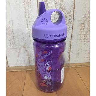 ナルゲン(Nalgene)のナルゲン nalgene ウォーターボトル 子供用 キッズ フクロウ 水筒(その他)