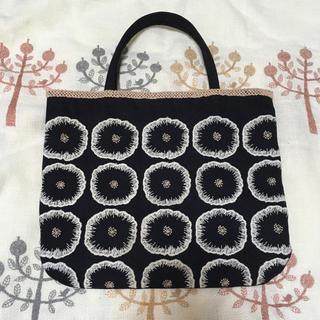 ミナペルホネン(mina perhonen)のmonayako様専用*jelly flower 子供用レッスンバッグ(レッスンバッグ)