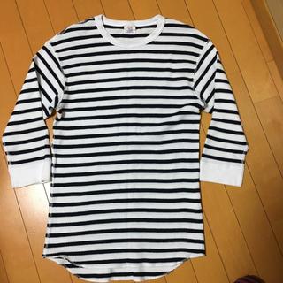 JEMORGANシャツ