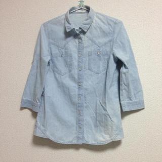アパートメントマーケット(apartment market)のapartment marketシャツ(シャツ/ブラウス(長袖/七分))