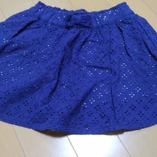 シューラルー(SHOO・LA・RUE)の半ズボン付きスカート(スカート)