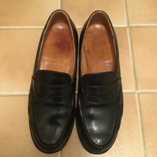 ジェーエムウエストン(J.M. WESTON)の〈中古〉JM ウエストン ローファー(ローファー/革靴)