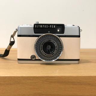 オリンパス(OLYMPUS)の【整備済・完動品】 OLYMPUS PEN EE-3(フィルムカメラ)
