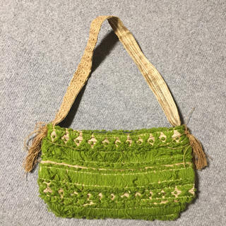 アンティックバティック(Antik batik)のANTIK BATIK 肩がけ バッグ(ショルダーバッグ)