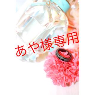 ティファニー(Tiffany & Co.)のTiffany&Co. ティファニーチタンリング(リング(指輪))