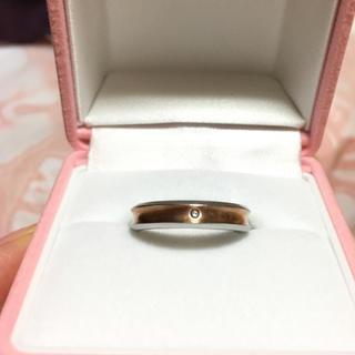 ブレス(BLESS)のリング SCUMMAG デザインリング 7号(リング(指輪))